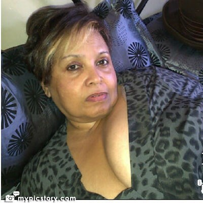 south african single woman
