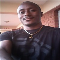 Rustenburg man love in looking for South African
