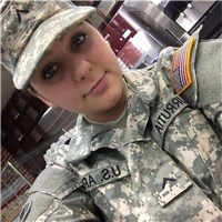 i am a single soldier,  who has a daughter that means the whole world to me. i am also open to new things and i have a great ...