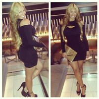 i am tonia breynin am 37yrs old, 5ft.6''inch tall,  i am from brooklyn.. i was born and brought up here in united state, am s...