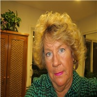 my current story is that i am a retired woman and worked 34 years at a local utility so i have a lot of freedom to do fun thi...