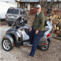 retired and living and working on my own farm. i enjoy motorcycle riding,  camping: as long as it is with my motorhome,  watc...