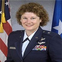 my name is general susan helms,   from illinois united states of america. i am a nasa astronaut officer working at us milit...