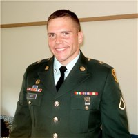 i am john a us army currently, i live large and love my life , , , i am hardworking and love my life...